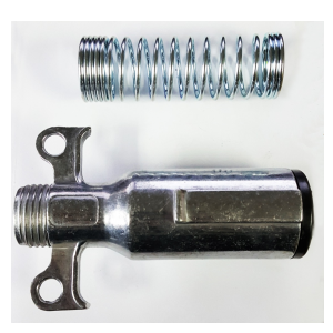 TR15730 7-Way Electrical Plug with Spring Guard