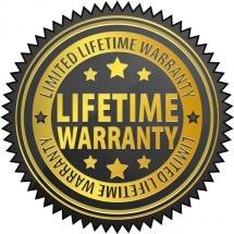 How Lifetime Warranty Works