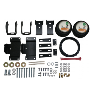 TR2407AS Air Helper Kit for Pickup Trucks