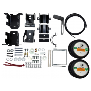 TR2535AS Air Helper Kit for Pickup Trucks