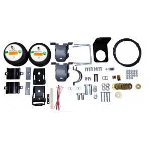 TR2550AS Air Helper Kit for Pickup Trucks