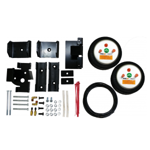 TR2580AS Air Helper Kit for Pickup Trucks