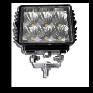 "LB1350-A4 4"" x 2.5"" Light"