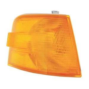 TR014-VLCL-R Passenger Side Turn Signal Light for Volvo VNM, VNL Trucks