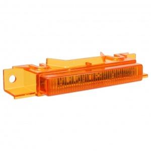 TR434-VLSM Top Lamp Sun Visor Marker (Amber)