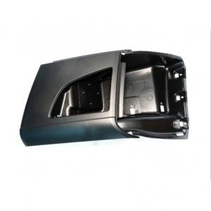 TR456-VLSB-L Side Bumper w/Hole Driver Side for 2018+ Volvo VNL Trucks