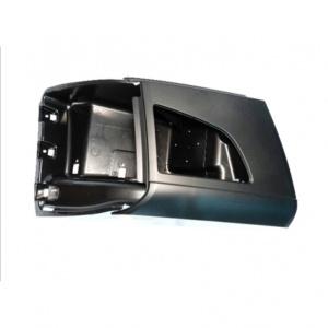 TR456-VLSB-R Side Bumper w/Hole Passenger Side for 2018+ Volvo VNL Trucks