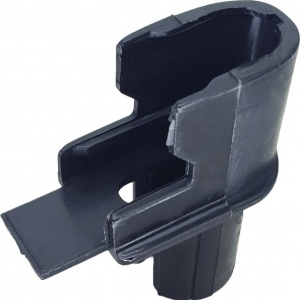 TR478-VLPBR-R Passenger Side Chassis Handle Extension for Volvo VNL Trucks