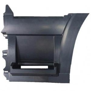 TR483-VLBF-L Back Fairing - 75cm / 29