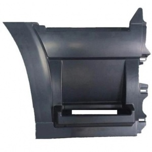 TR483-VLBF-R Back Fairing - 75cm / 29