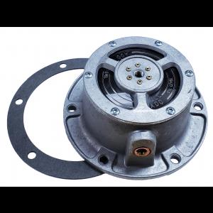 TR3404370 Aluminum Hub Cap