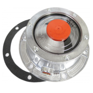 TR3434009 Aluminum Hub Cap