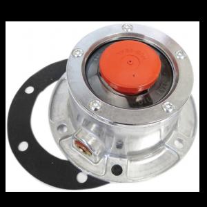 TR3434024 Aluminum Hub Cap