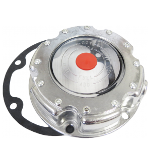 TR3434249 Aluminum Hub Cap