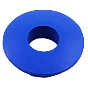 TR035165 Blue Gladhand Seal