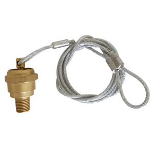 TR12104 Drain Valve with 48