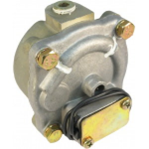 TR284412 DV-2 Automatic Drain Valve with Heater