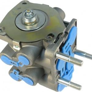 TR286773 E-7 Foot Control Valve Dual Circuit
