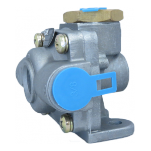 TR289714 QR-1C Quick Release and Double Check Valve