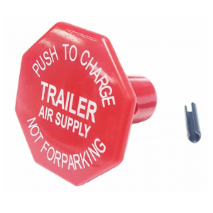 TR290655 PP-7 Trailer Air Supply Push Pull Knob