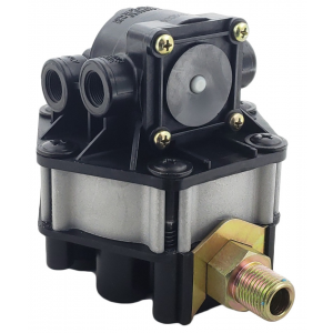 TRKN28601 FF-2 Full Function Trailer Valve