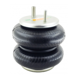 TR7686 Convoluted Air Spring