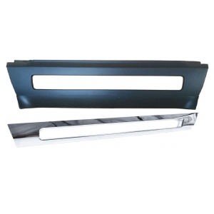 TR004-VLCB Center Bumper for Volvo VNL Trucks